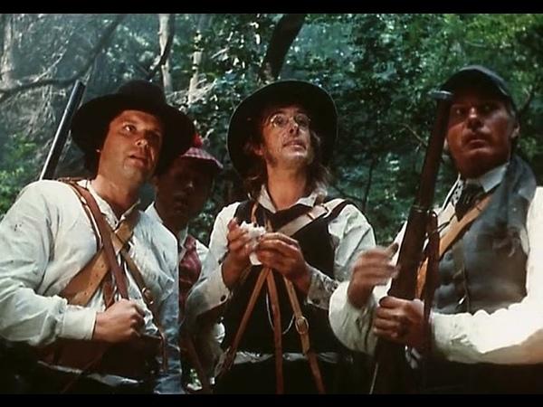 В поисках капитана Гранта 2 серия (1985)