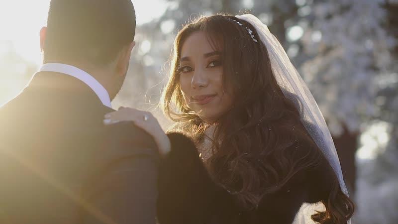 KAMRAN ELIZA WEDDING