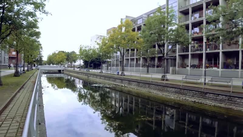 Дуйсбург реновация по немецки и современная архитектура 2 2
