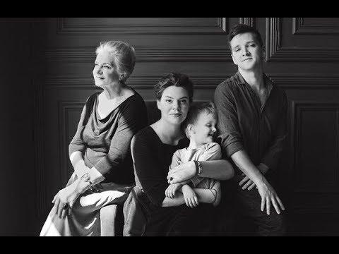Групповой портрет Коллективное позирование Лекция фотохудожника Ольги Паволги 1 мая 2019