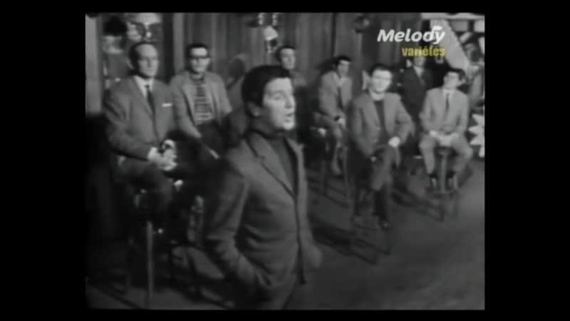 Les Compagnons de la chanson La chanson de Lara песня из к ф Доктор Живаго Doctor Zhivago 1965