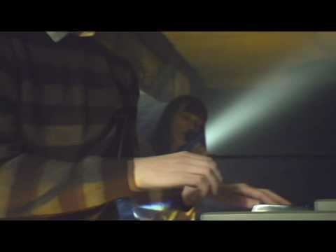 Xeno Oaklander - Preuss (Live at WIERD)