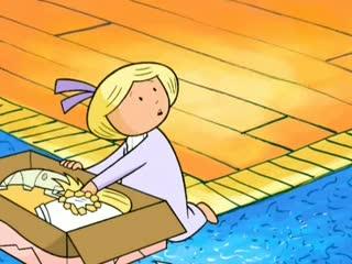 Новые приключения Мадлен (6) / New Adventures of Madeline The (США 2000)