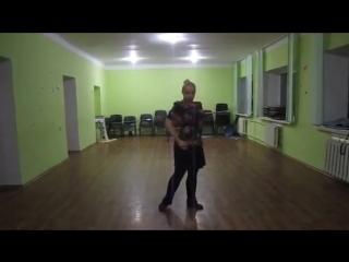 Darina Konstantinova, Tango oriental. Choreography by Shahdana 22568