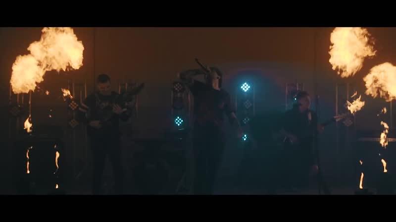 Drown In Sulphur - Moths (Official Music Video)