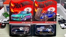 Lamley Preview Hot Wheels RLC Chameleon Datsun 240Z GReddy's favorite Hot Wheels