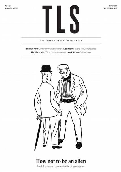 The TLS - 04 September 2020