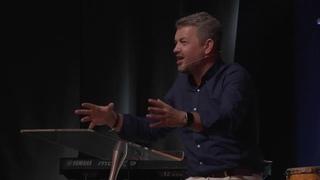 Павел Рындич Благодать для преодоления трудностей 2018
