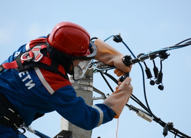 Жители КЧР временно останутся без электричества в 7 населенных пунктах