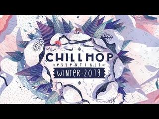 ☃️Chillhop Essentials - Winter 2019 [cozy & chill hiphop beats]