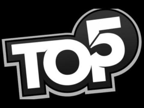 топ 5 анимаций по team fortess 2