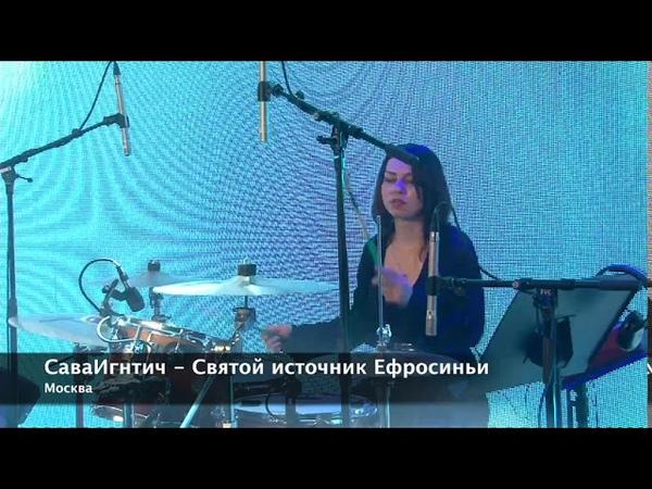 Демо нарезка барабанщица Юлиана Юлия Нестерова Demo Drummer Julia Nesterova
