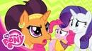 Мой Маленький Пони. Мультфильм Дружба - это чудо! Добавь специй в свою жизнь