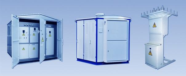 Проектирование трансформаторных подстанций. Производство, комплектация, монтаж…