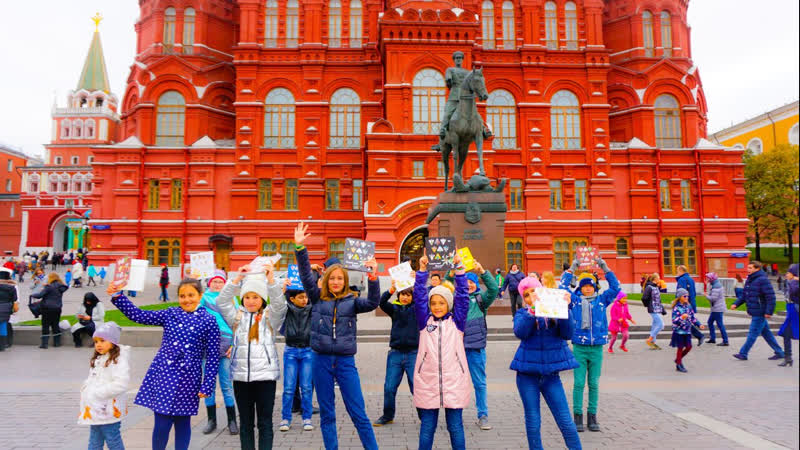 Red Square GrapeSEED