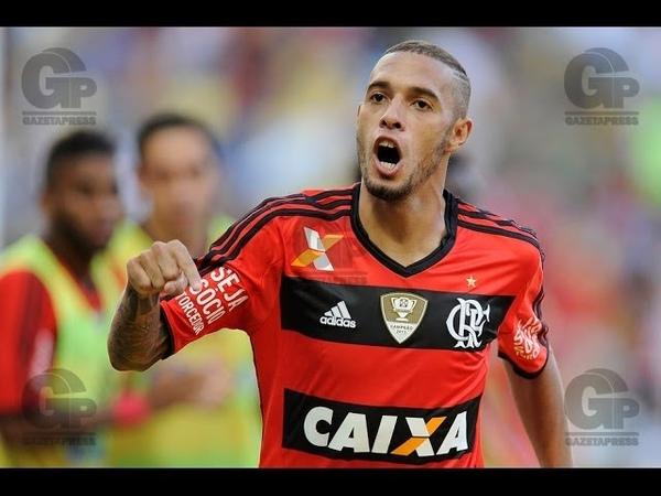 Gol de Paulinho Vasco 1 x 1 Flamengo Final Carioca 2014