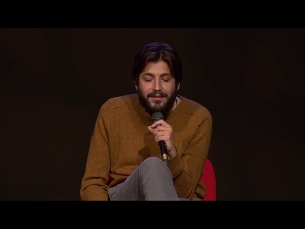 Salvador Sobral conversa con Tosca y Max de Tomassi Officina Pasolini Noviembre 2020 EN ES PT subs