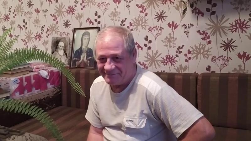 Бывший пленник Украины Жену били так страшно что у нее отслоилась сетчатка