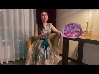 Алиса Супронова - Мне звезда упала на ладошку (А. Дольский) Женственна и красива, да ещё с таким ангельским голосом