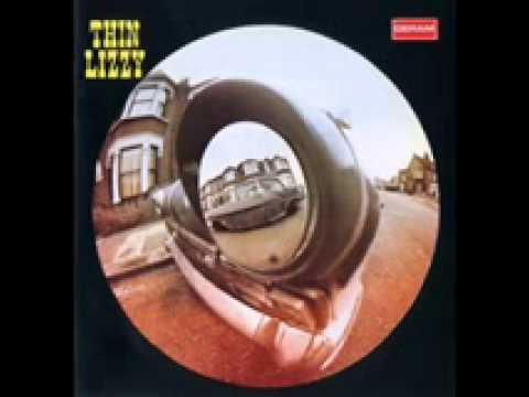 Thin Lizzy - Eire