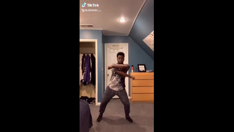 Carson Shearer dance original TikTok танец Карсон Ширер оригинал мем ТикТок