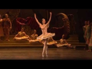 Leo Delibes - Sylvia_Darcey Bussell