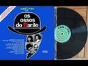 Os Ossos do Barão - Trilha Sonora Internacional - (Vinil Completo - 1974) - Baú Musical