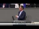 Cem Ötzdemir macht sich mal wieder lächerlich Mit der S Bahn nach Bad Urach