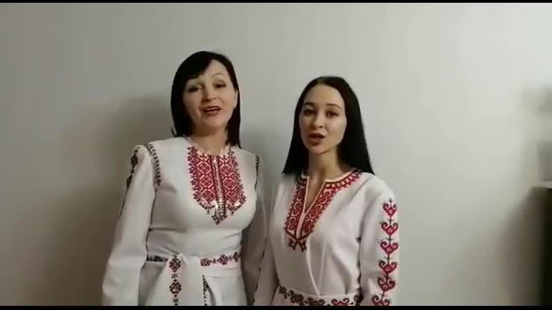 Дуэт Алексеевых