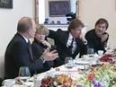 Путин и Шевчук. Полная версия