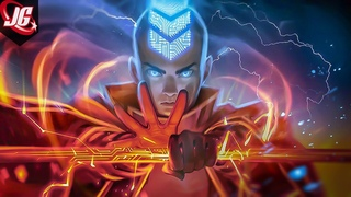 Маги огня - управляют НЕ огнём   Всё о магии огня в м/с - Аватар