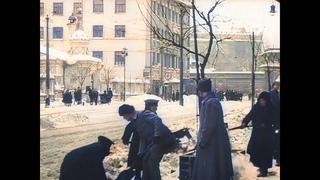 Кино-неделя № 33. 31 января 1919 г. Москва