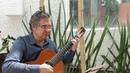 Miniatura n° 5 He visto desde mi ventana - S. Iannarelli, composer / Juan Carlos Laguna, Guitar