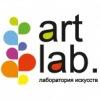 Логотип ART.LAB. - лаборатория искусств Концерты