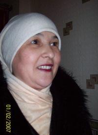 Муратова Гульсина (Газизова)