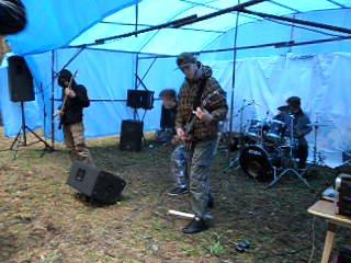 Insoluble Konphlikt на Autumnaut 2010