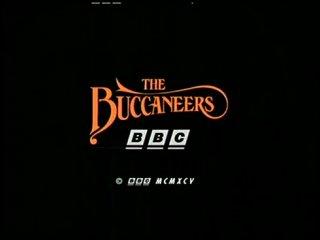 Красотки Эдит Уортон The Buccaneers 1995 часть 1