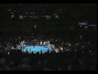 Мики Рурк бокс 2