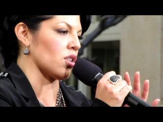 Sara Ramirez - The Story