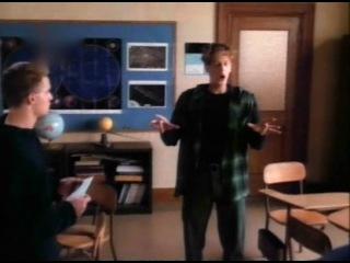Чудеса науки (weird science) 1 сезон 8 серия