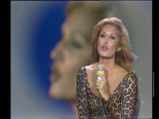 Dalida voilà pourquoi je chante