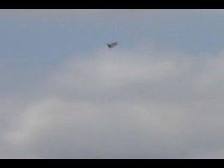 Радиоуправляемый самолет Art-tech Eurofighter EF-2000 Typhoon