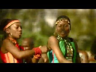U2 feat. Soweto Gospel Choir - Get On Your Boots