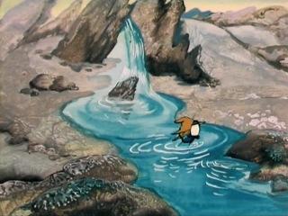 Гномы и горный король (1993 год.фантазия на тему Эдварда Грига)