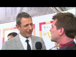 Morning Glory Red Carpet with Rachel McAdams, Harrison Ford & more