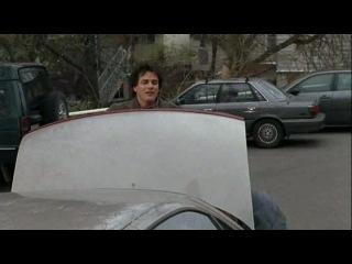 Пращи и стрелы Slings and Arrows 3 сезон 1 серия