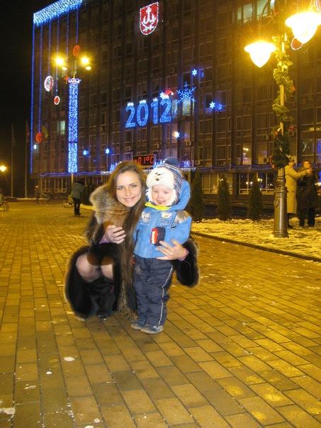 Анна Васильева фото №29