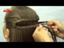 Video Tutorial Peinado 14 Revista Manualidades QUiLi