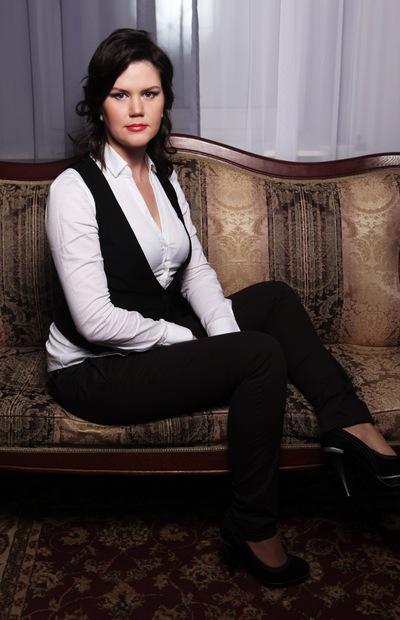 Ирина Савинкова