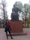 Персональный фотоальбом Татьяны Зыковой